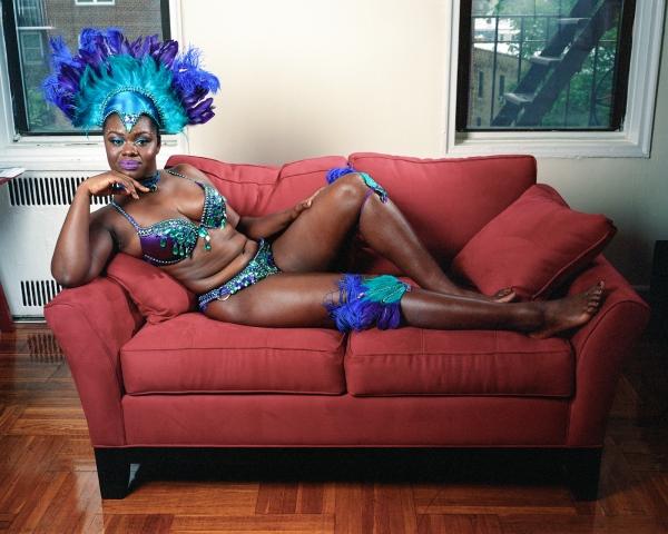 Play Mas! Caribbean Queens of Brooklyn, New York