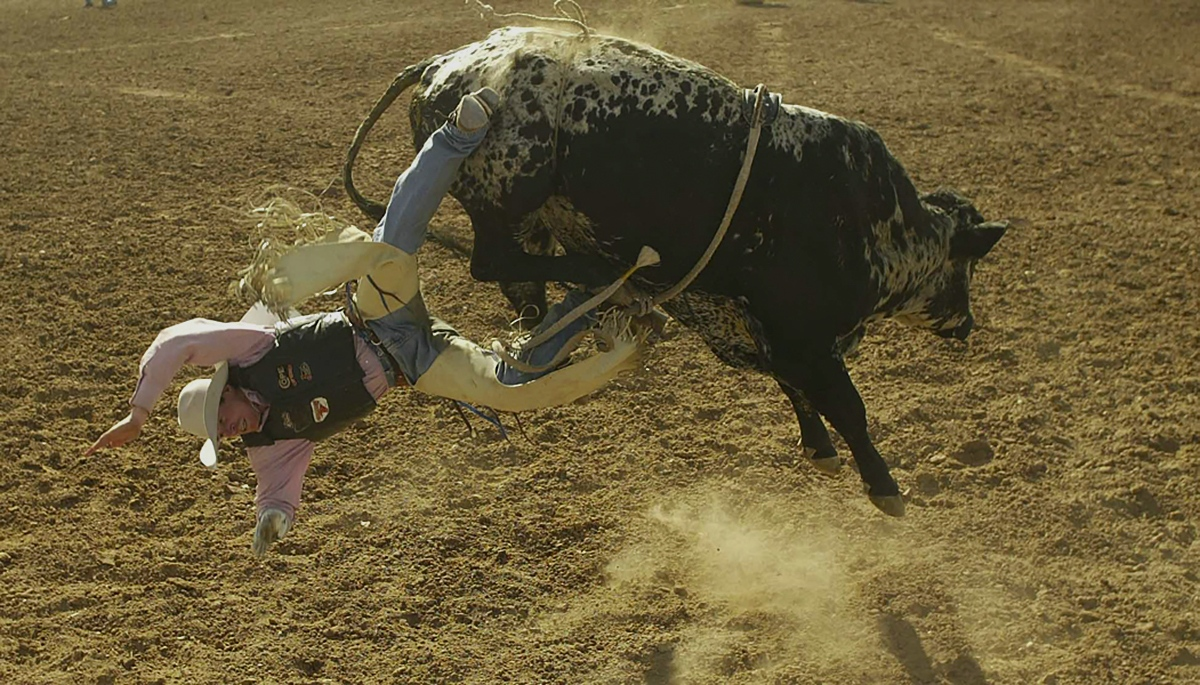 Rodeo for National Geographic Traveler.
