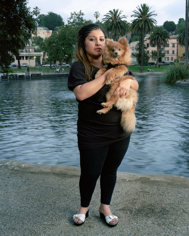Dog Walkers of Echo Park