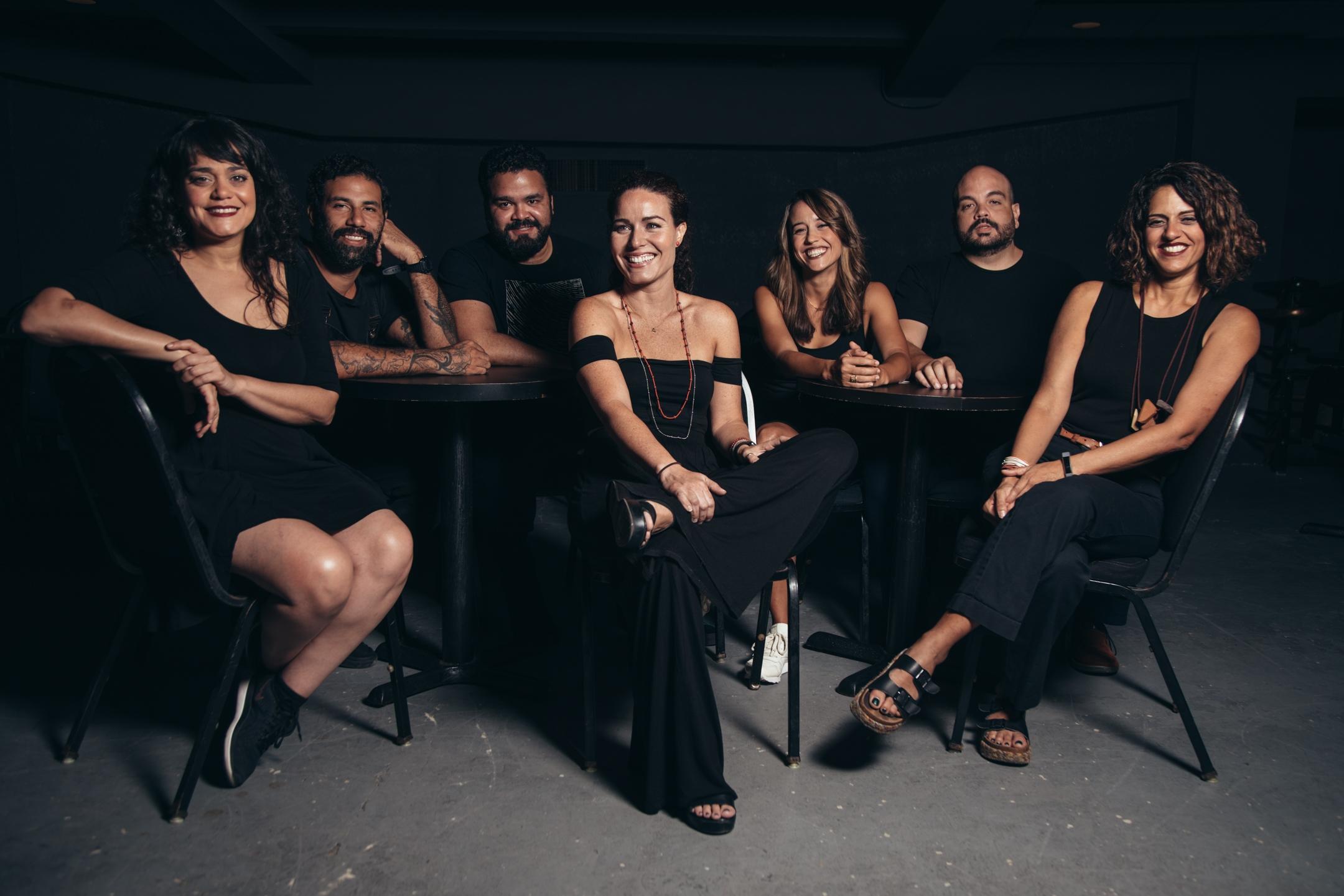 Teatro Breve, Santurce 2018