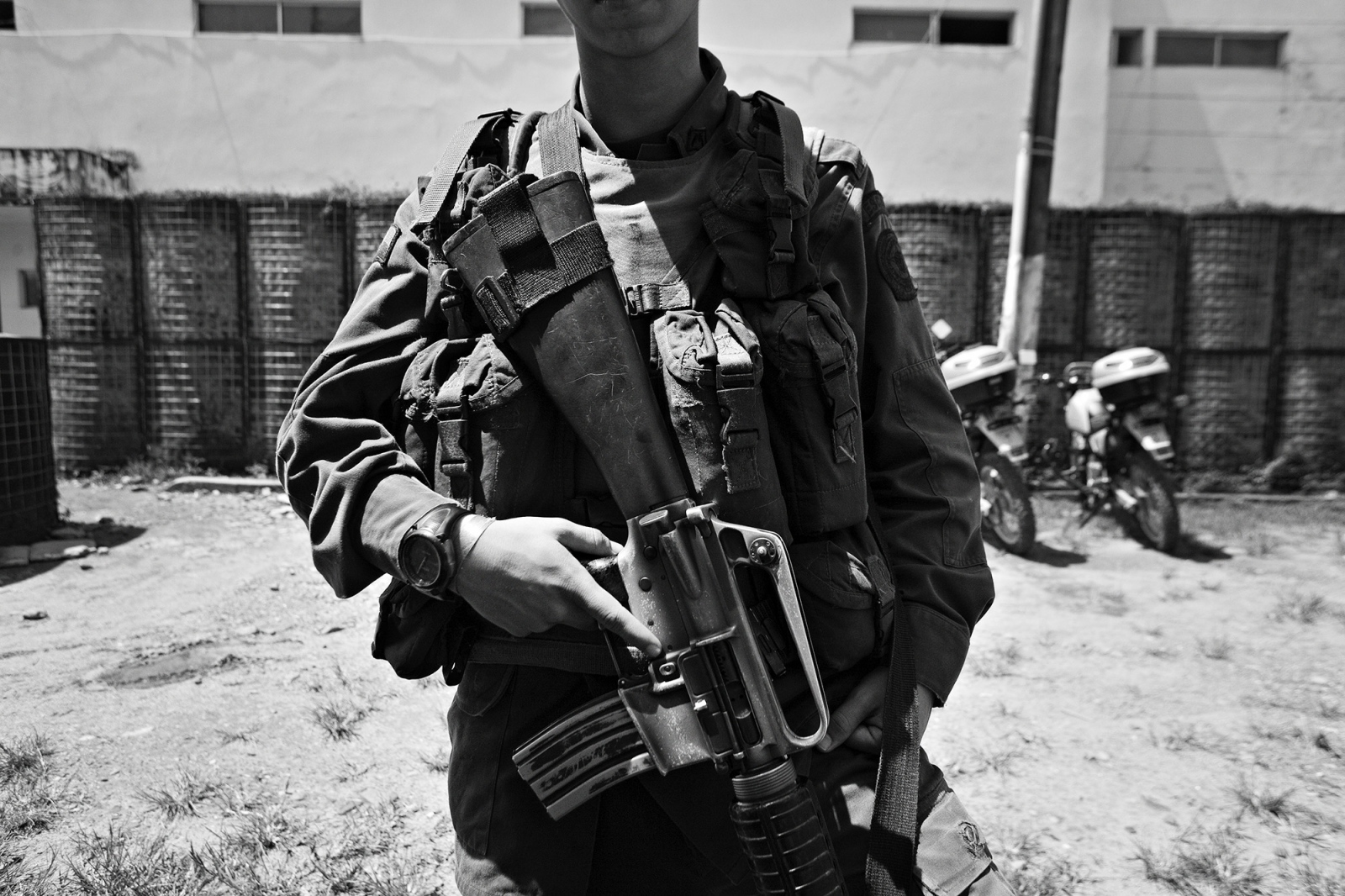 Photography image - Loading 50_a__os_de_las_FARC_02.JPG