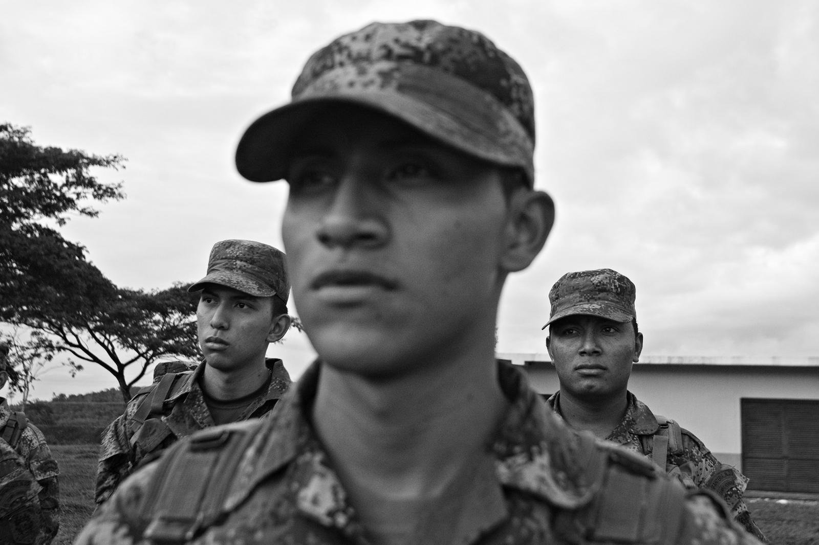 Photography image - Loading 50_a__os_de_las_FARC_04.JPG