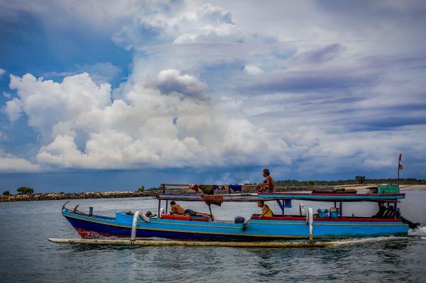 Kuta, Indonesia.