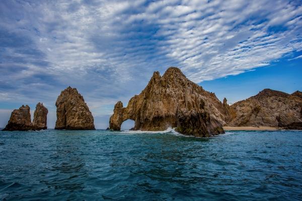 El Arco, Los Cabos Mexico.