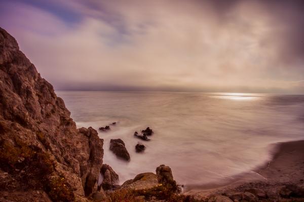 Port Hueneme, California.