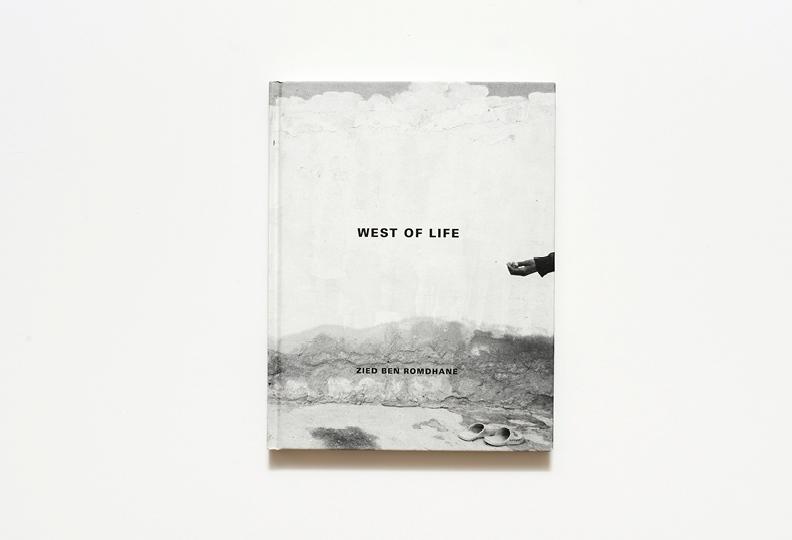 Zied Ben Romdhane West Of Life Red Hook Editions, 2018