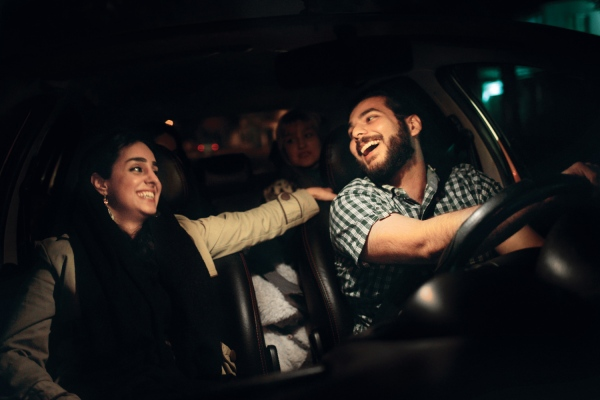 Iranian The '90s