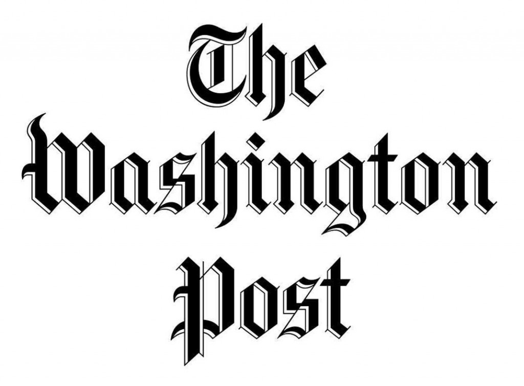 Photography image - Loading washington-post-logo.jpg