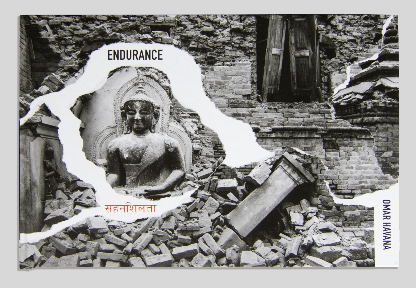 Endurance By Omar Havana FotoEvidence, 2016