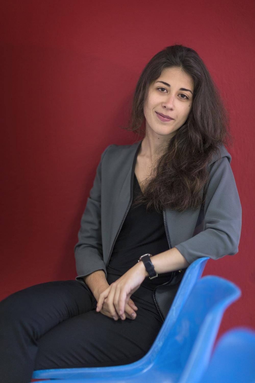 Lucia Bianchettin