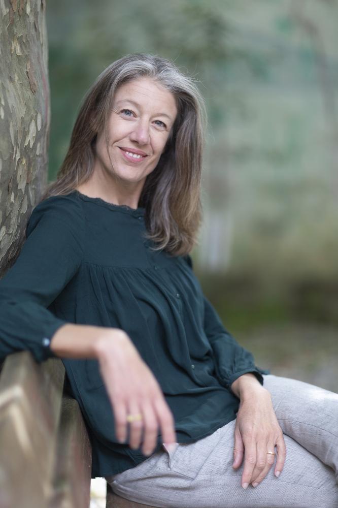 L'avvocato Leonora Rossi