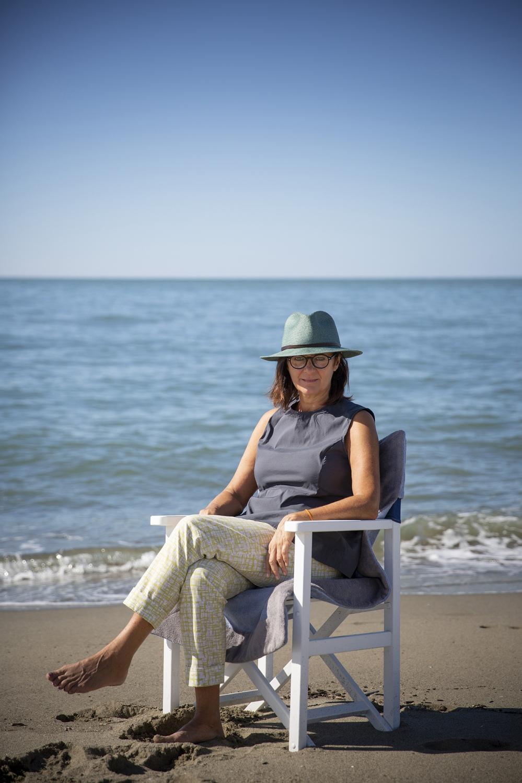 L'amministratore delegato di Terry Life Piacenza - Lucia Cattivelli