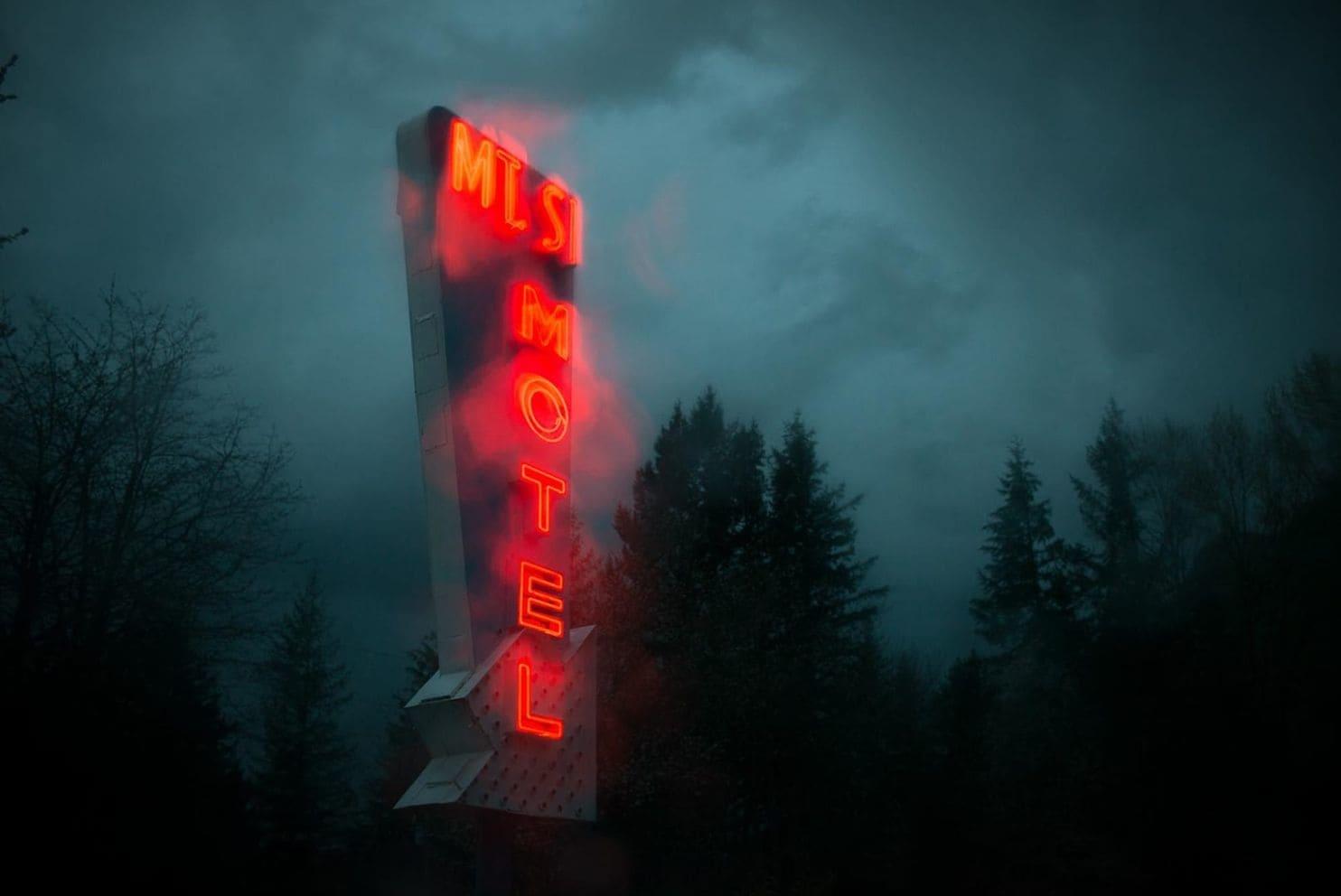 Photography image - Loading motel.jpg