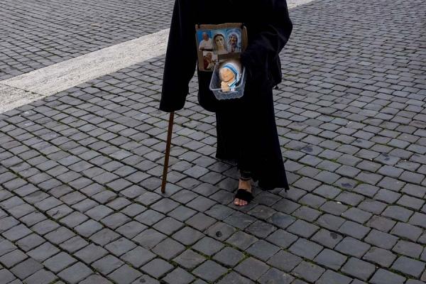 Vatican city,Rome. Italy. 2018