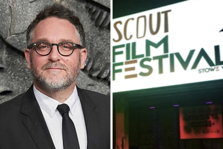 Photography image - Loading colin-trevorrow-scout-film-festival.jpg