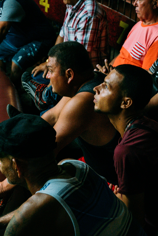 Art and Documentary Photography - Loading 181105_JOSEALVARADO-GladiadoresdeGuayabal_02.jpg