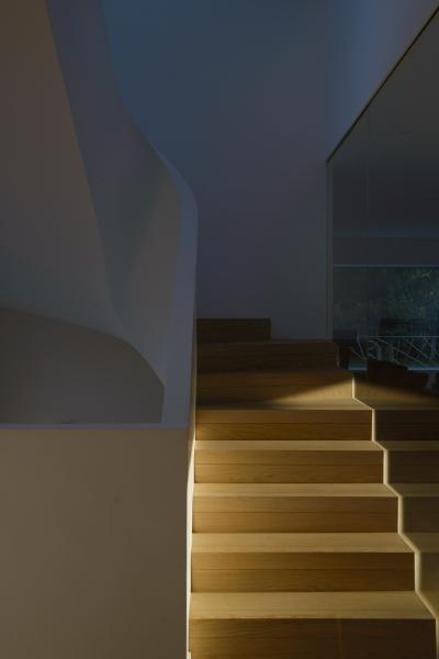 Résidence Privé Architecte Tiffany Beriro, AA Dipl Genève, Suisse.