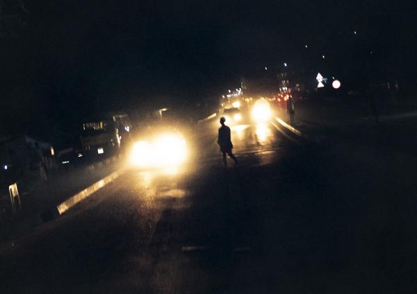 Streets Girls - Photography project by Oto Marabel Text(J.I. Martinez)