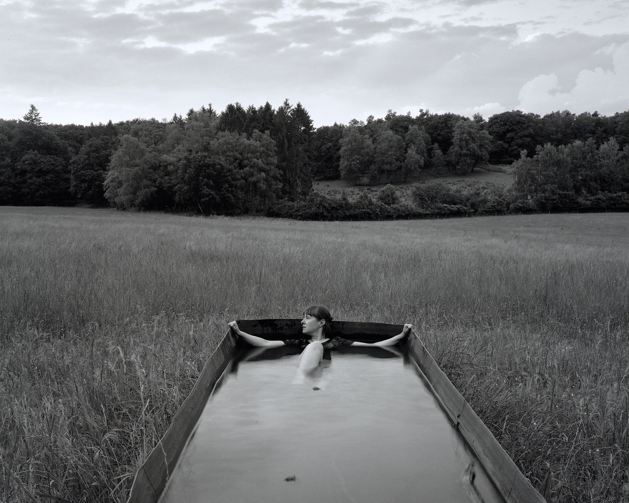 Art and Documentary Photography - Loading _10_Self_Portrait__Hoge_Veluwe_National_Park__Holland._2015.jpg