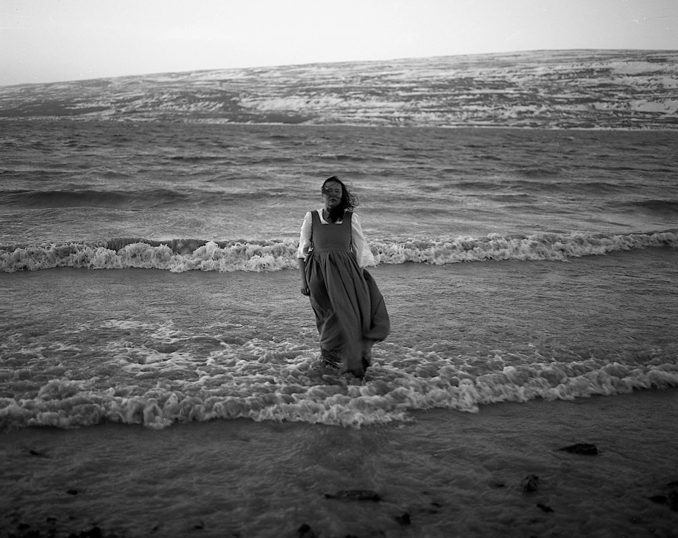 Art and Documentary Photography - Loading 09_Self_Portrait.jpg