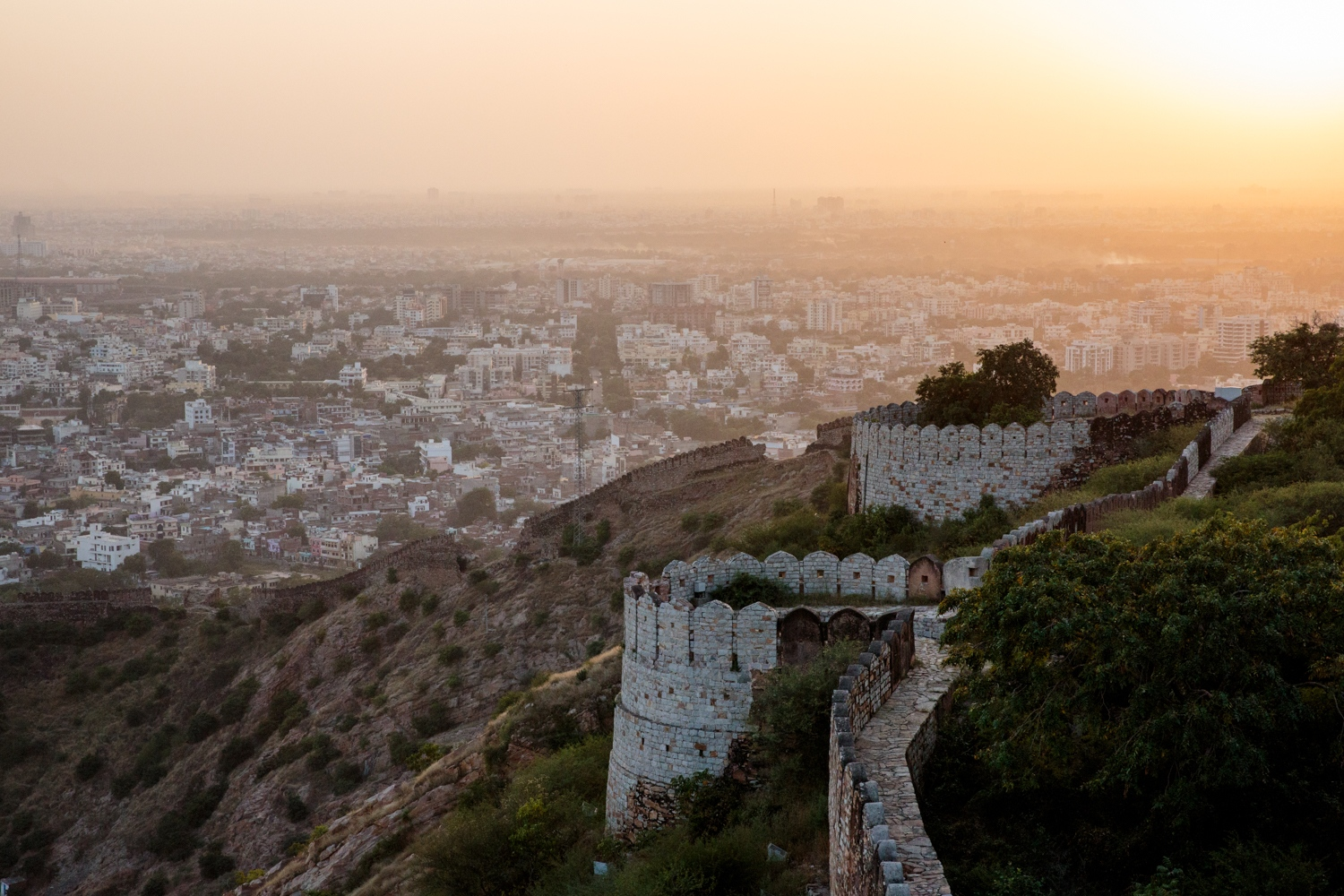 Wall Street Journal Uncovering the Modern Side of Jaipur