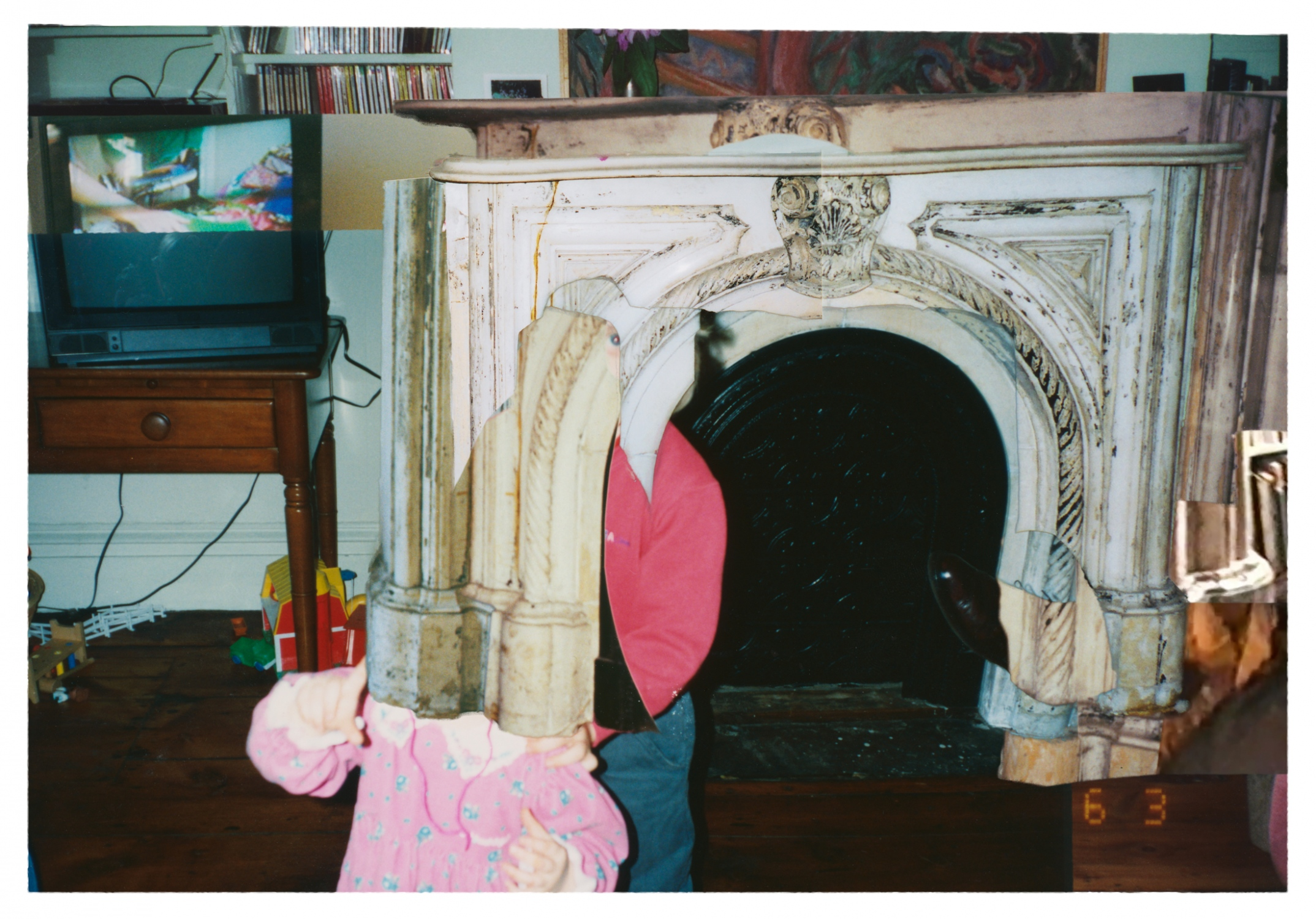 Fireplace Fragments