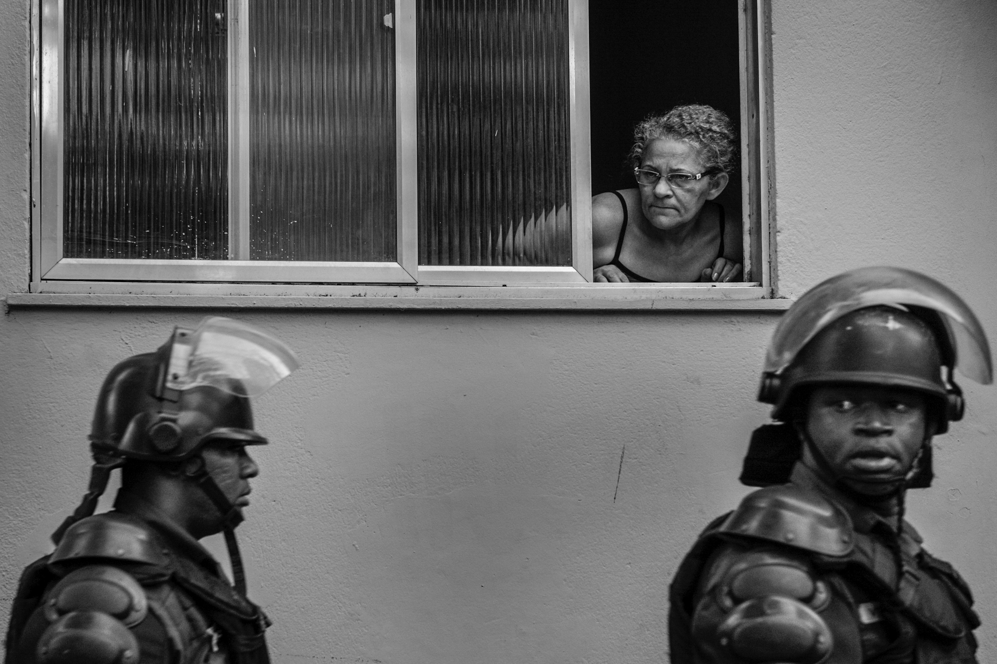 Art and Documentary Photography - Loading BB.Protest-01.jpg
