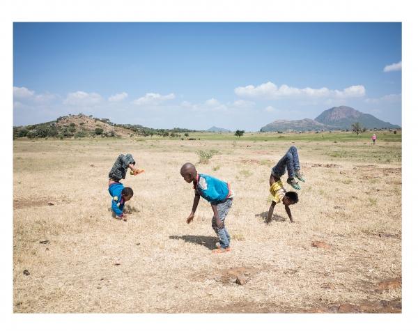 Tigray & Amhara Regions, Ethiopia - Photography project by Aviva Klein