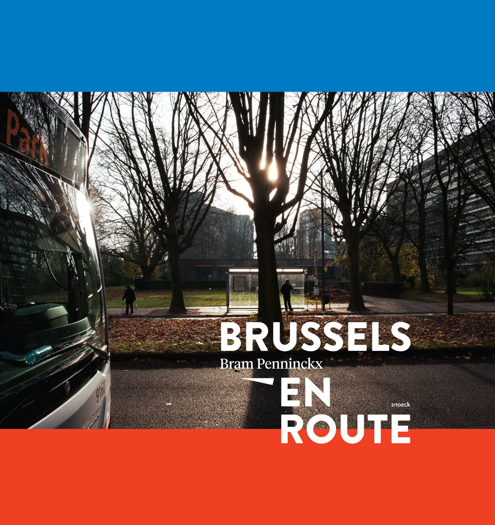 Art and Documentary Photography - Loading Cover_Brussels_EnRoute.jpg