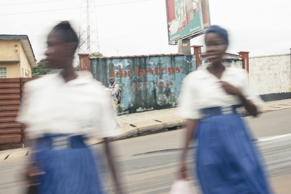 Sierra Leone - Life after Ebola