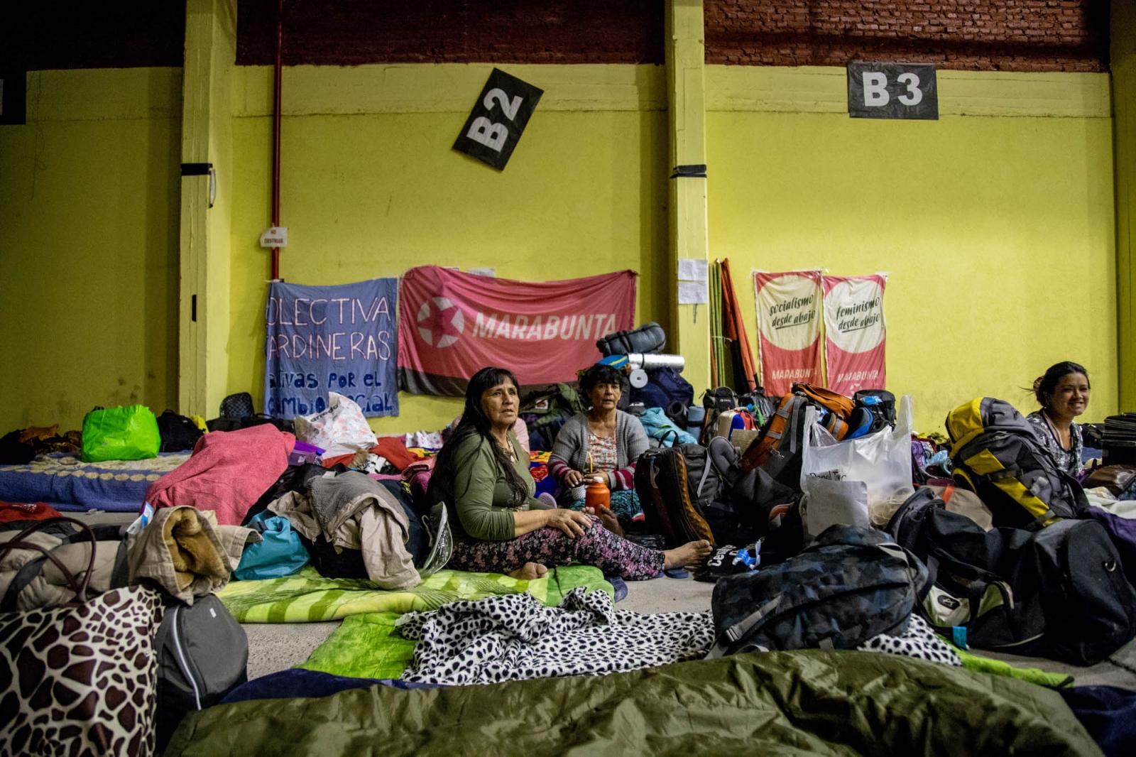 Photography image - Loading 29_NATIONAL_WOMEN_MEETING_IN_TRELEW_Anita_Pouchard_Serra.jpg