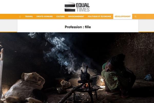 Equal Times (Belgium)