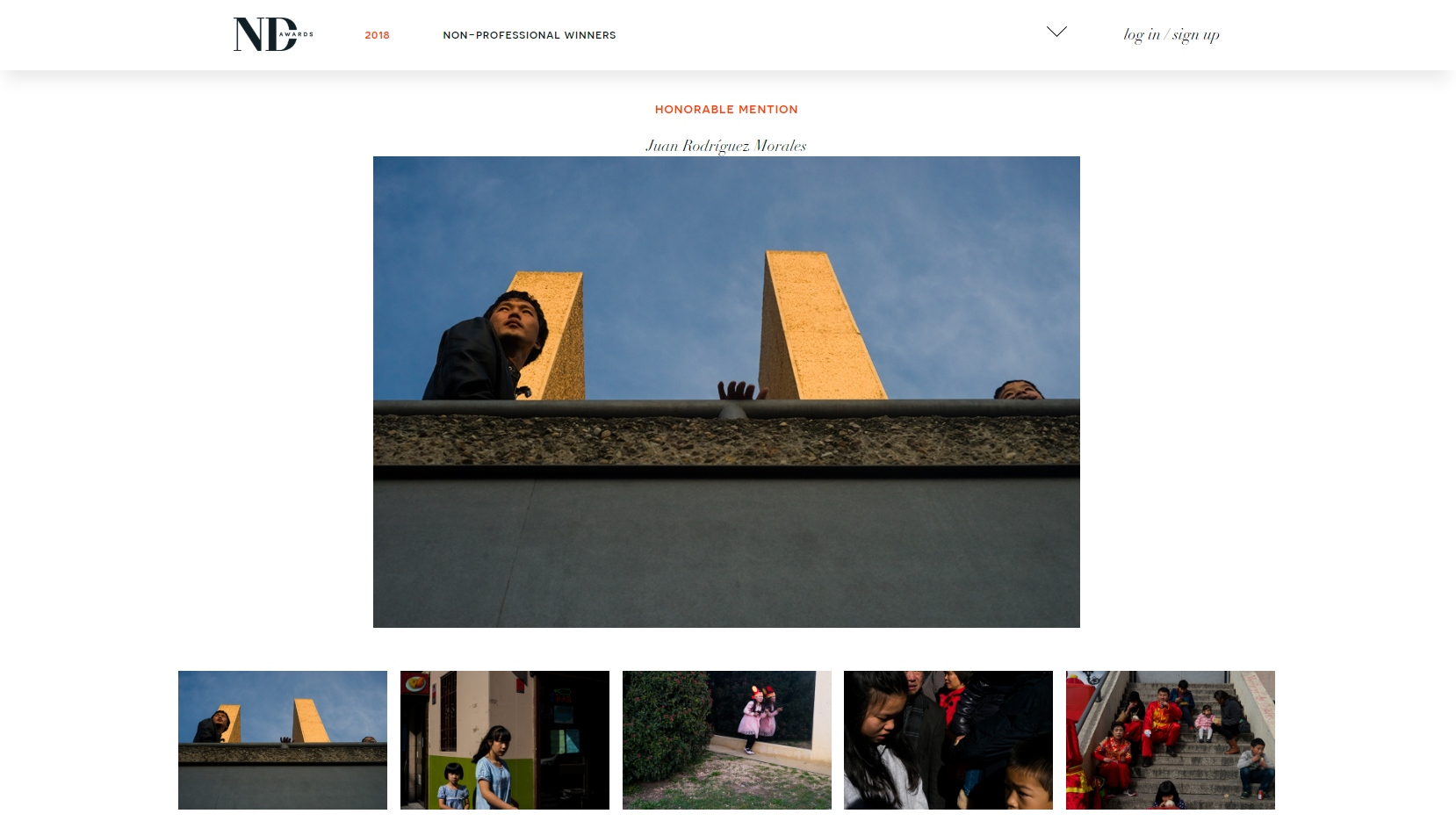 Art and Documentary Photography - Loading NDAWARDS.jpg