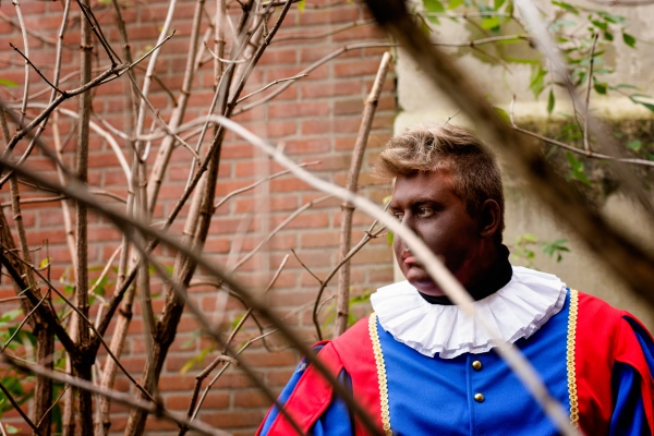 Black Pete - a dutch tale