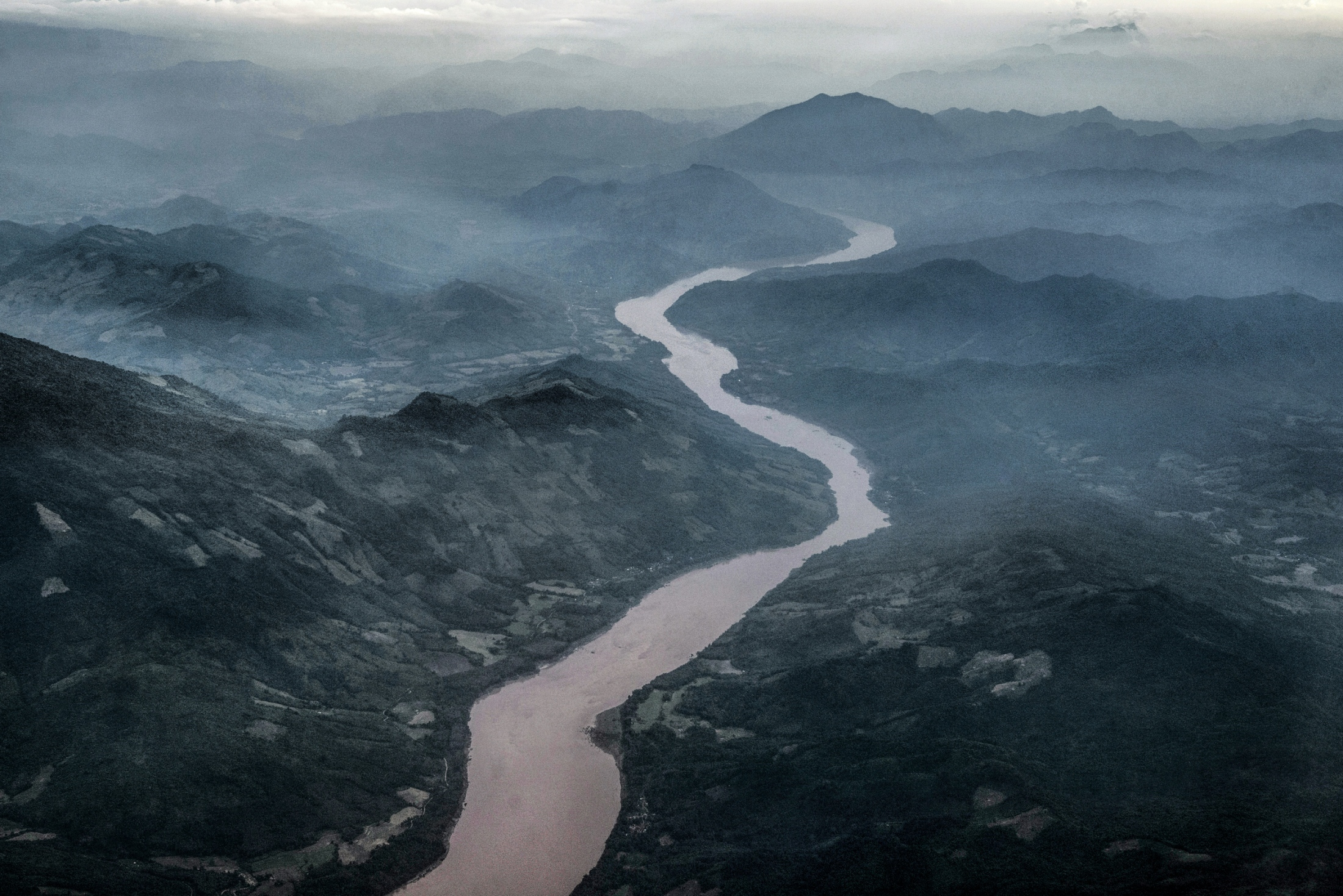 The Mekong River, the 12th longest river in the world is under threat by a total of 11 large hydropower dams planned to be built by the governments of Laos, Thailand, Vietnam and Cambodia, while China has already completed five dams on the upper reaches of the Mekong while the other three are under construction. It is believed that these hydropower dams are likely to cause integrated environmental impacts and more than 60 million people in the Lower Mekong will have to face threats related to Climate Change. November 2, 2017.