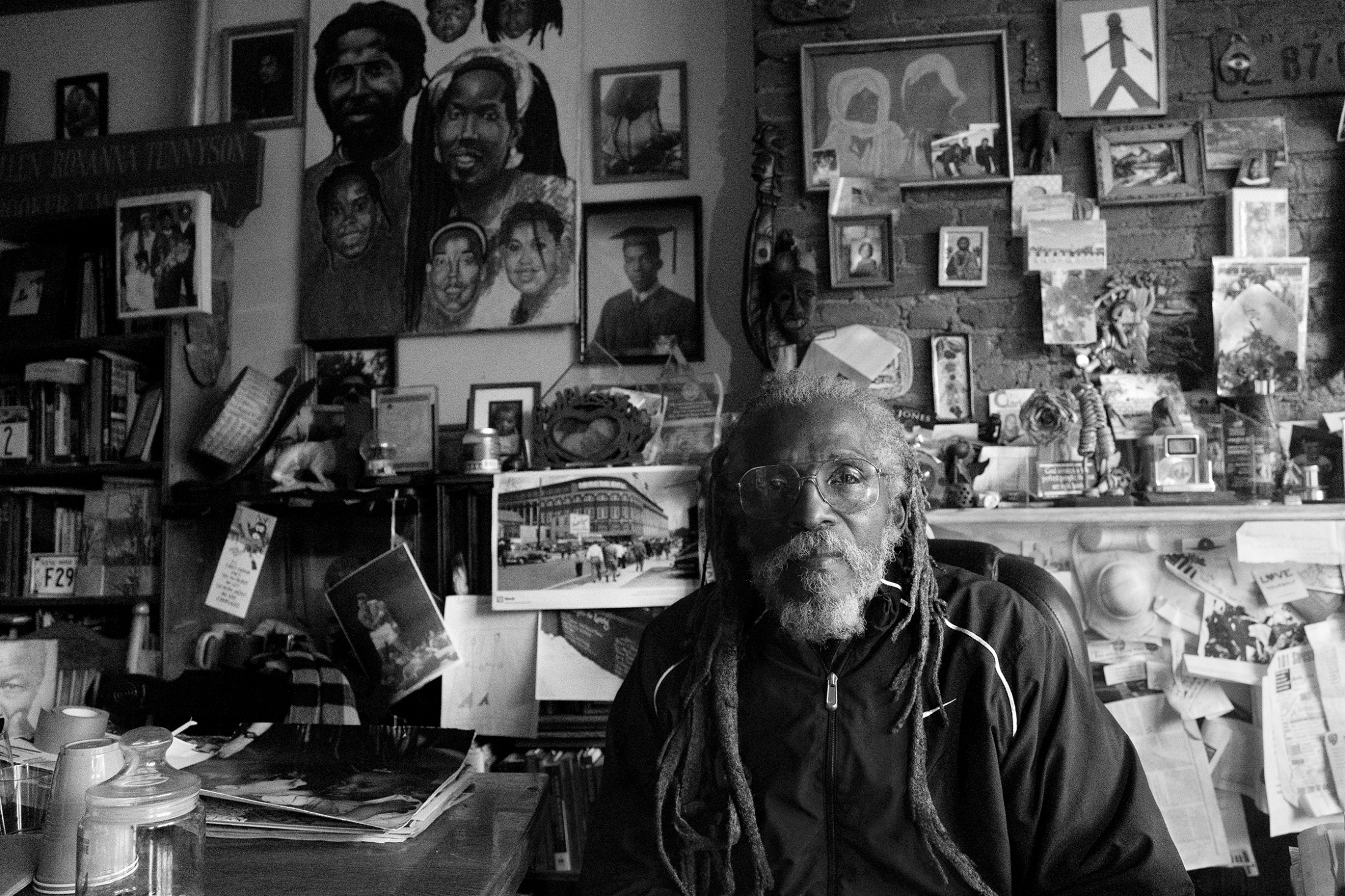 Richard Green - Founder, Crown Heights Youth Collective