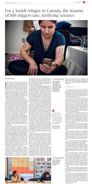 THE MOTHERS, Harper's Magazine (USA) - 2017