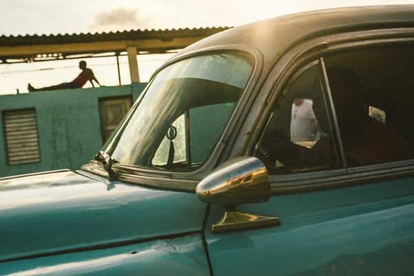 Cuba - Photography project by David Sacco