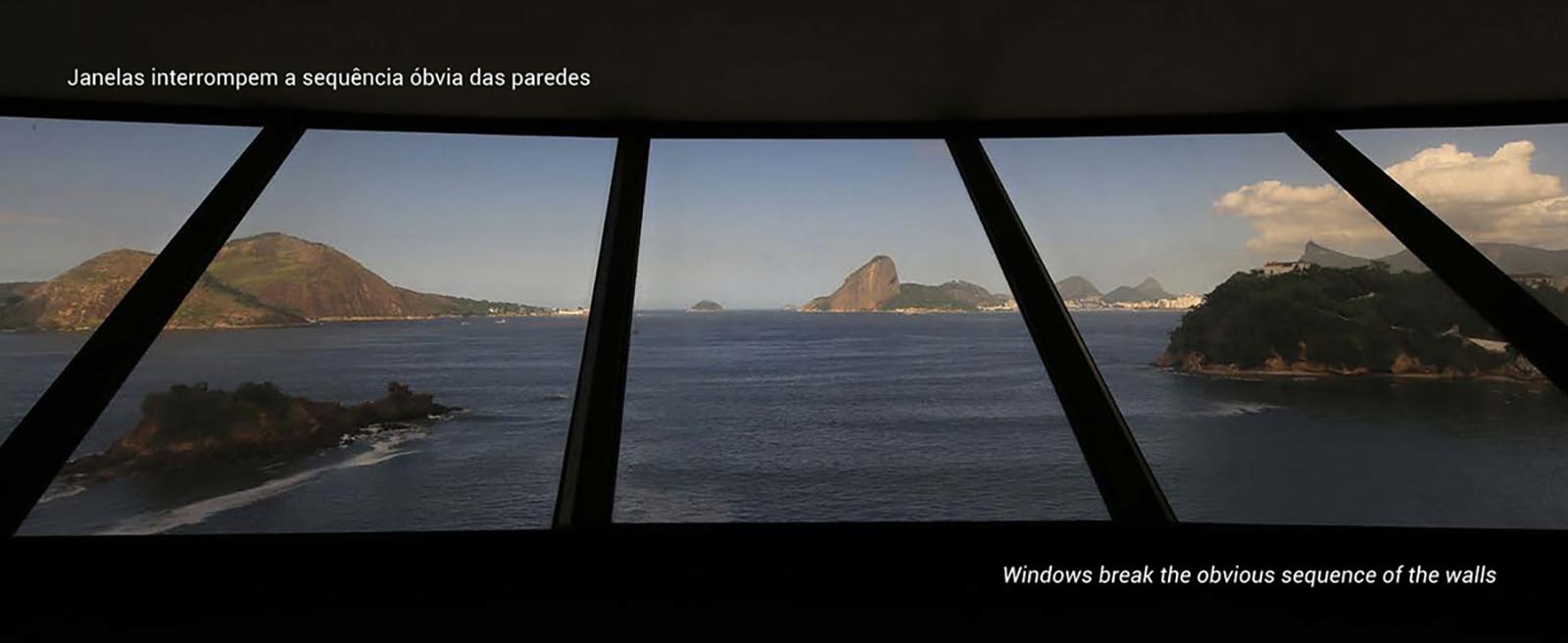 Janelas do Rio - Book