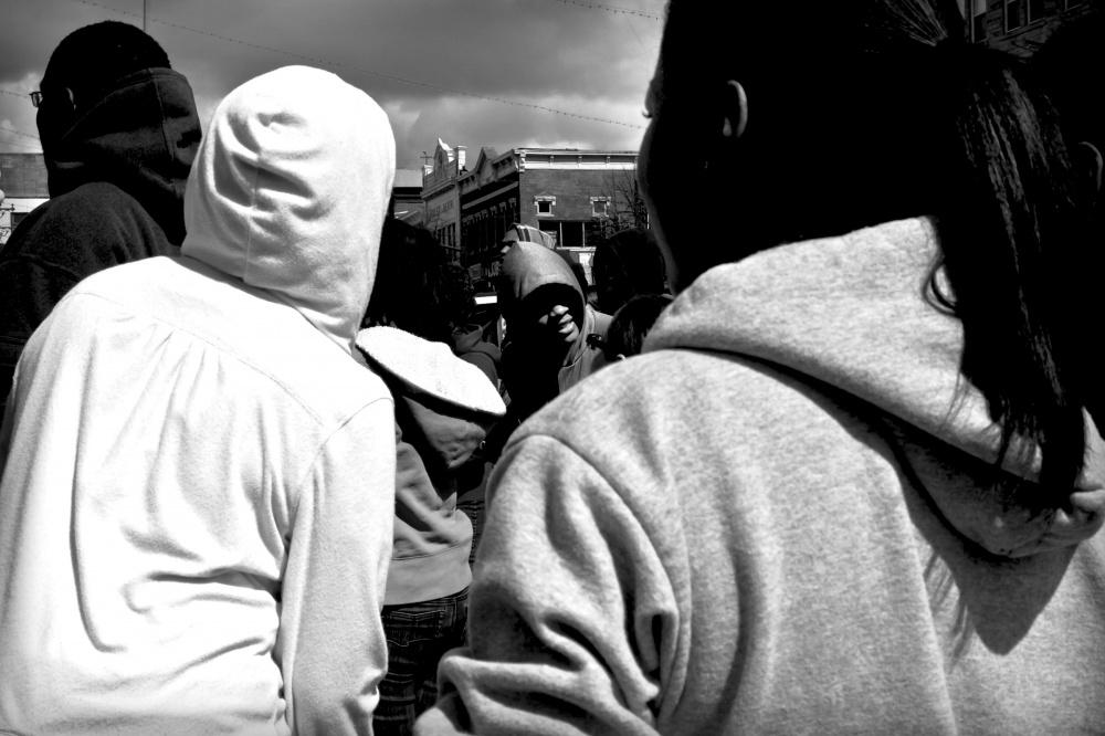 Art and Documentary Photography - Loading IMG_7783 bw.jpg