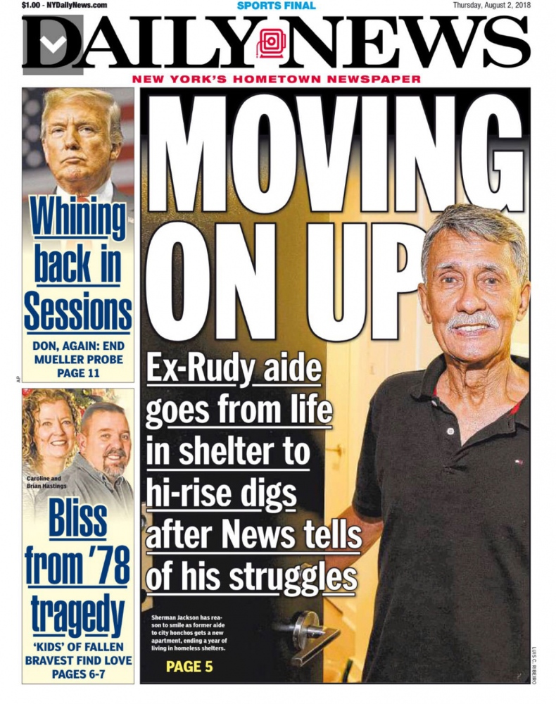 New York Daily News