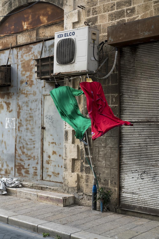 Jaffa, 2017.