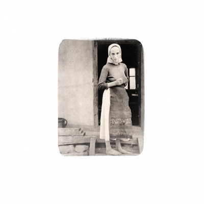 Tintype shots of later days