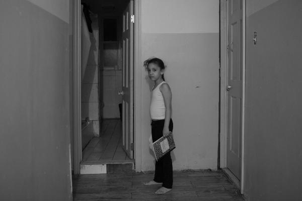 My Life, My Katherine - Photography project by Kanishka Sonthalia