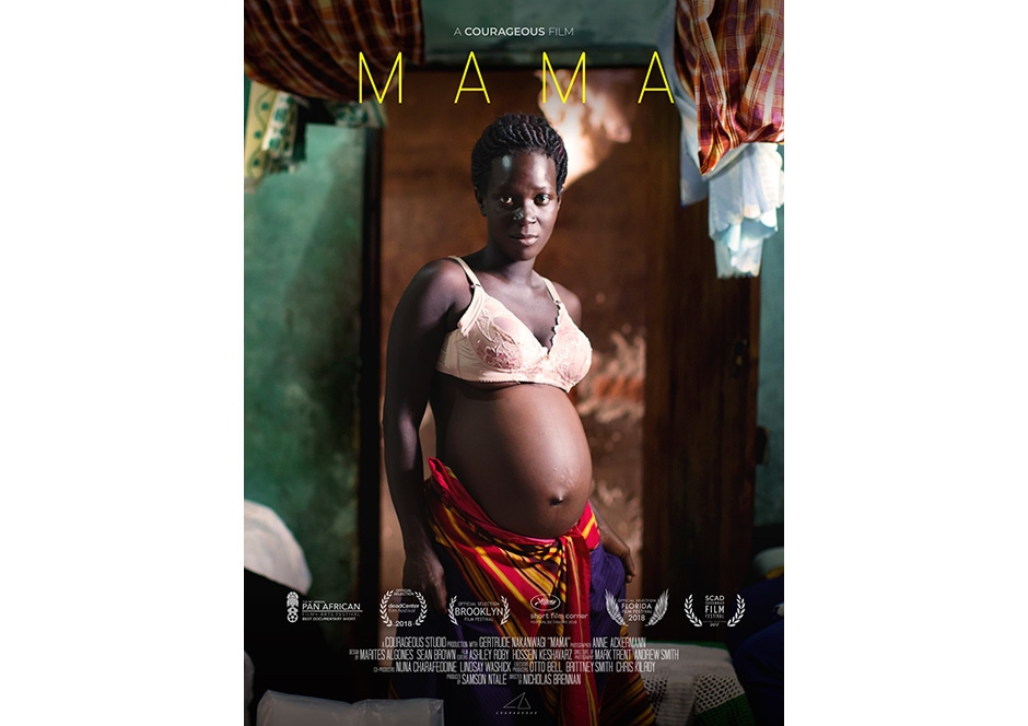 Art and Documentary Photography - Loading mama_news.jpg