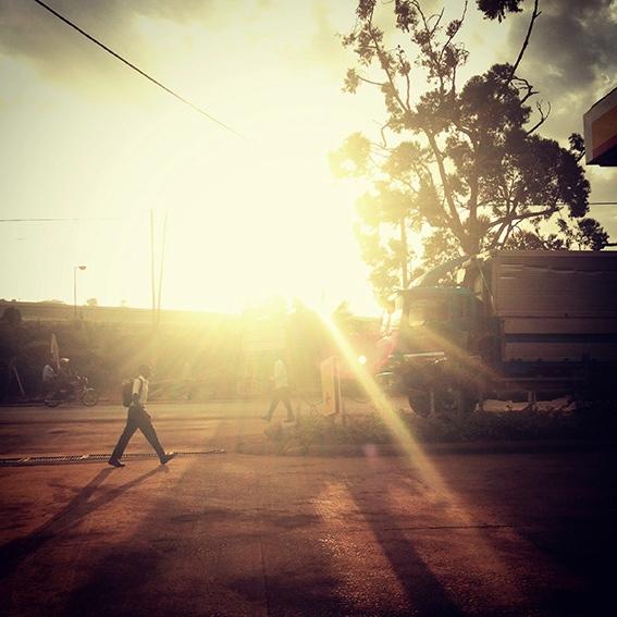Art and Documentary Photography - Loading usaid.jpg
