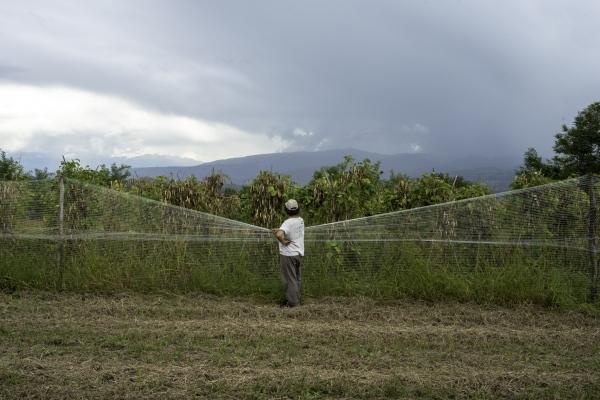 Idomeni, L'ultimo Confine - Photography project by Pierfrancesco Lafratta