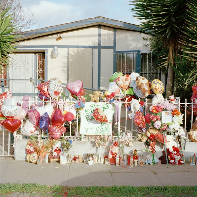 Art and Documentary Photography - Loading Funeral_1.jpg