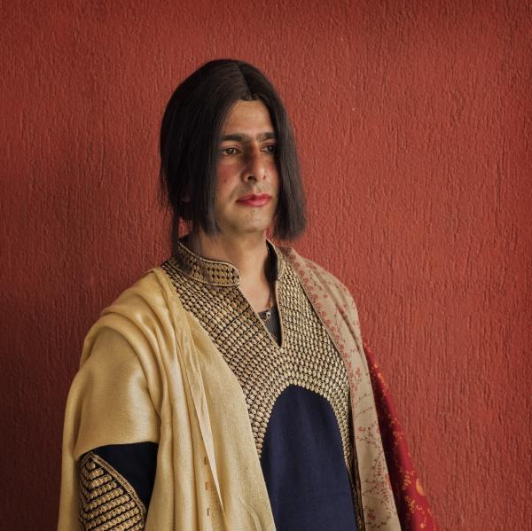 Hijras of Kashmir