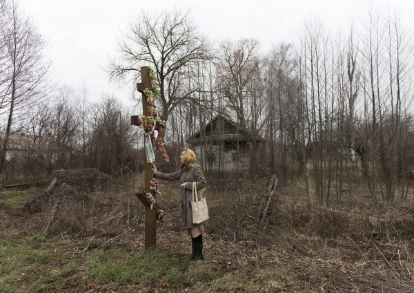 Life after Chernobyl